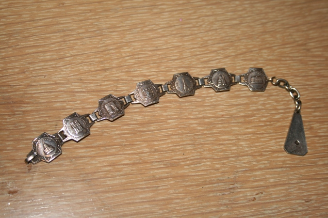 Old Paris Bracelet